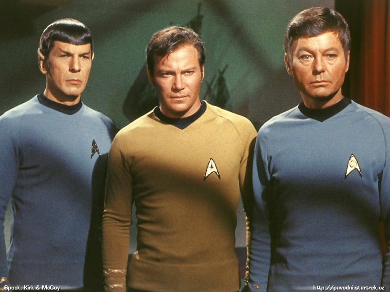 RIP Leonard Nimoy A.K.A Spock from TOS Wall15